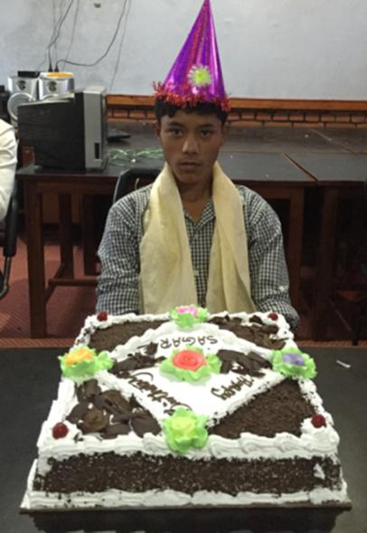 Cake Images Sagar : Updates from September, 2016   NECO   Nepal Children s ...