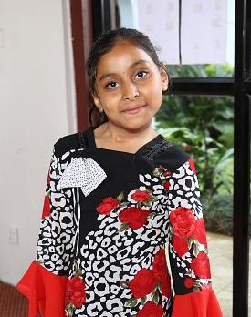 Rashmi Kandel
