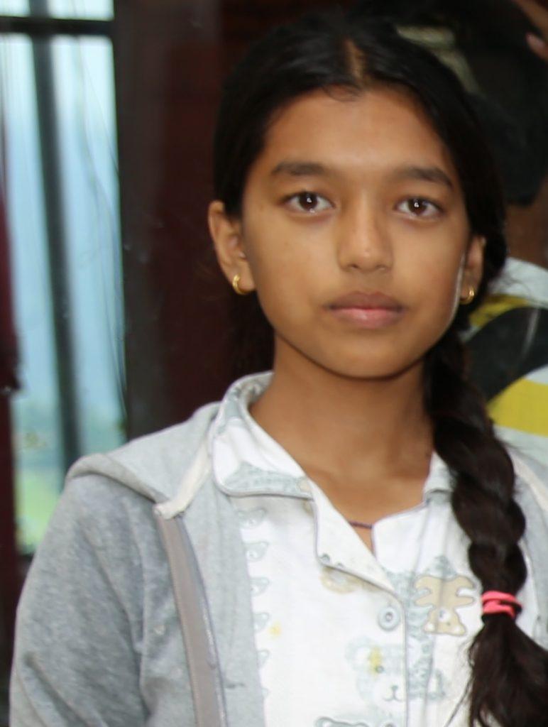 Anusha Rijal