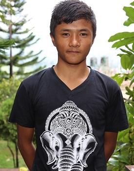 Ratan Gurung