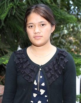 Sharmila Gurung
