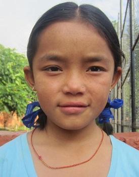 Monika Gurung