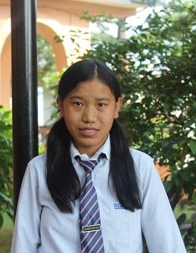 Bina Gurung